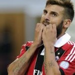 AC Milan shock of defeat last night
