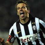 Del Piero signs with Sydney FC