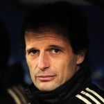Allegri: Milan must win Champions League group