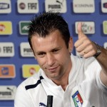 Moratti hints at Cassano signing