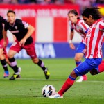 Atletico Madrid 4 : 0 Athletic Bilbao Highlights