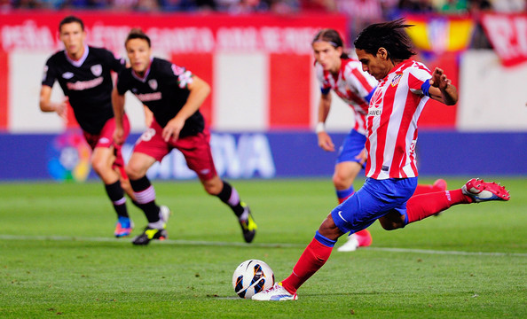 Atletico Madrid 4:0 Athletic Bilbao