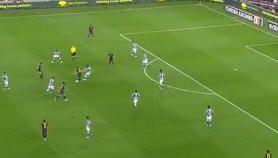 Barcelona 5 : 1 Real Sociedad