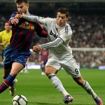 Barcelona 3 : 2 Real Madrid Highlights