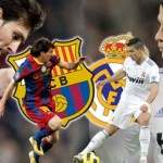 Matchpack: Barcelona v Real Madrid