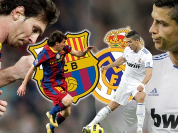 Barcelona vs Real Madrid- The big clash to start