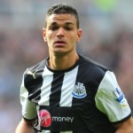 Ben Arfa did not make the team for France international