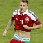 Bendtner of to Juventus