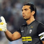 Buffon wants new Juventus deal