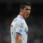 Ronaldo keen to move on