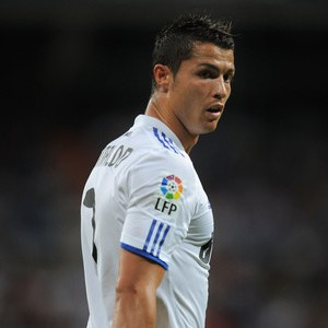 Cristiano Ronaldo still confident even after Valencia draw