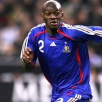 France recall Diaby for World Cup qualifiers