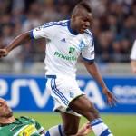 Dynamo Kyiv 1 : 2 Borussia Monchengladbach Highlights