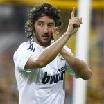 QPR agree to sign Granero from Real Madrid