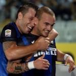 Pescara 0 : 3 Inter Milan Highlights