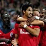 Lille 2 : 0 FC Copenhagen Highlights