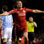 Liverpool FC vs Manchester City live at 4:00pm 26th Agust 2012