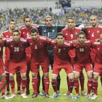 The List of who will play for Morocco in the African Cup of Nations