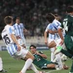 Panathinaikos 0 : 0 Malaga highlights