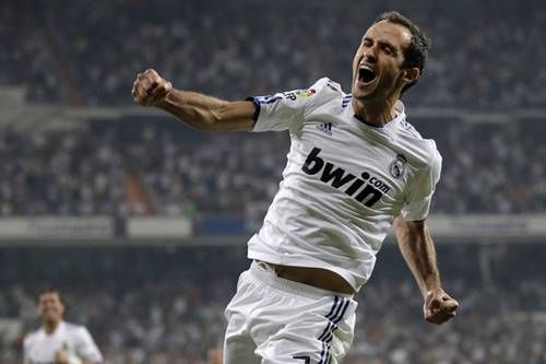 Ricardo Carvalho has lost favour with Real Madrid