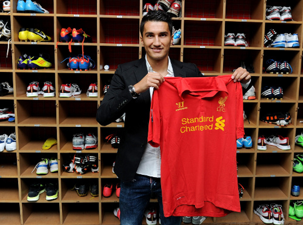 Sahin will make an impact?