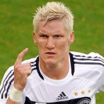 Schweinsteiger left out of Germany squad for Faroe Islands and Austria 2014 World Cup qualifiers