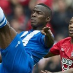 Southampton 0 : 2 Wigan Athletic Highlights