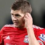 Sven: Gerrard must quit Liverpool