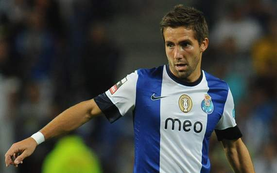 The Portugal international has been identified as the preferred replacement for Luka Modric and will pave the way for Rafael van der Vaart to complete a return to Hamburg
