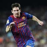 Barcelona vs Osasuna live at 6:00pm 26th August 2012