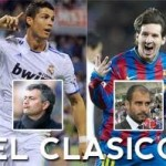 Real Madrid vs Barcelona 2-1 All Goals & Highlights 29-12-2012 SUPERCUP