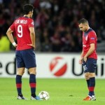 For Lille, the dream turns to a nightmare