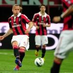 Watch AC Milan- Atalanta Live, Saturday, September 15, 2012,18:45 GMT