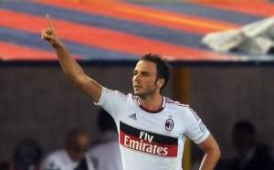 AC Milan win last night