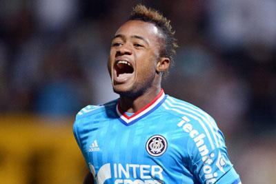 AS Nancy Lorraine 0 - 1 Marseille