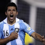 Sergio Aguero returns to the list of Argentina against Uruguay and Chile