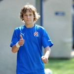 Alen Halilovic best of, amazing 16 yrs old [video]