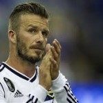 5 top goals of the week from far away leagues (Featuring David Beckham at L.A Galaxy, an amazing goalkeeper and some unbelievable strikes!)