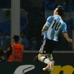 Argentina 3-1 Paraguay