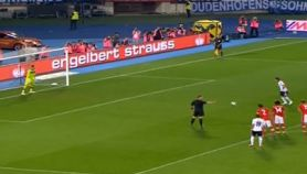 Austria Germany World cup qualifier 2014