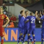 Belgium 1 : 1 Croatia Full Highlights