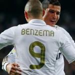 Benzema sees no Ronaldo sadness