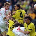 Watch Borussia Dortmund vs Ajax FC Live, Tuesday, September 18, 2012,18:45 GMT