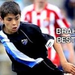 Brahim Abdelkader, the future star of FC Barcelona ?