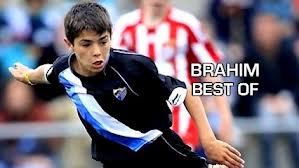 Brahim Abdelkader Best Of