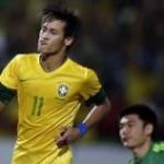 Brazil 8 : 0 China