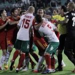 Bulgaria 1 : 0 Armenia
