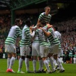 Watch Celtic vs Benfica Live, Wednesday, September 19, 2012,18:45 GMT