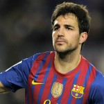 'I did not come to Barcelona to sit wracking my brains,' says Fabregas