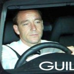Chelsea captain John Terry: Guilty!